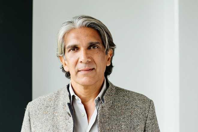 Индийский архитектор Биджой Джейн (Bijoy Jain) спроектирует Мельбурнский MPavilion