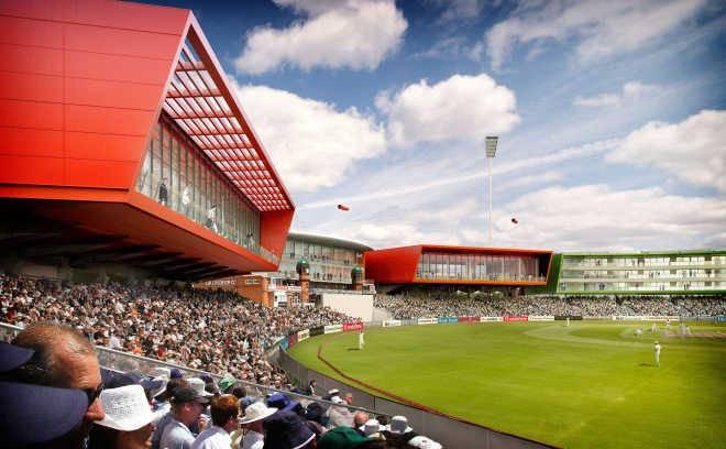 Galliford Try заключает сделку на строительство гостиницы для стадиона Old Trafford