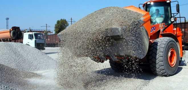 Как приготовить бетонный раствор