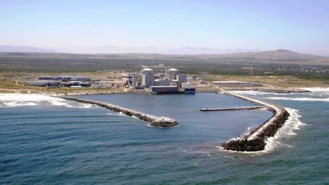 """""""Росатом"""" поможет Алжиру в гонке по строительству первой современной атомной электростанции в Африке"""