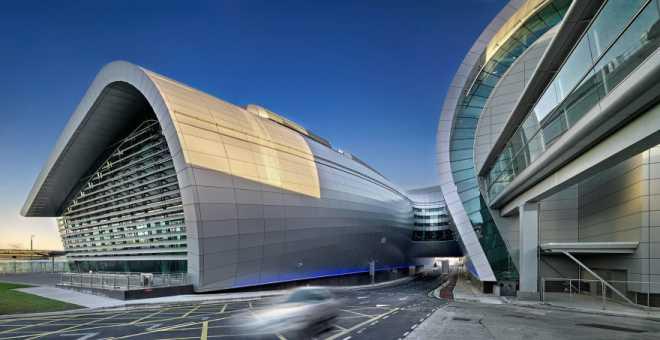 В аэропорту Дублина построят новую взлетно-посадочную полосу