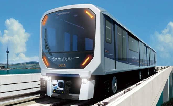 Японские фирмы поставят поезда в Таиланд