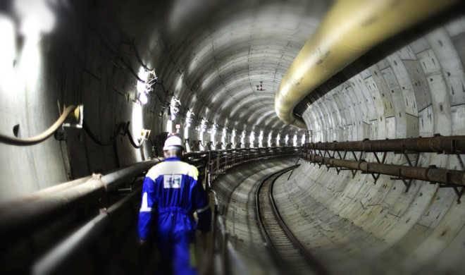 Vinci и Bouygues получили контракт на строительство метро в Каире