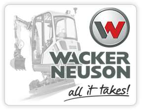 Wacker Neuson (Ваккер Нойсон) техника, поставщик Россия