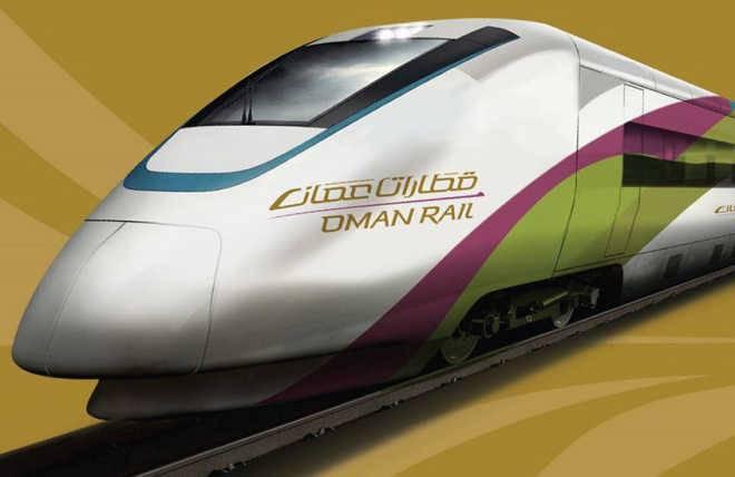 Оман приостанавливает работы над своим участком железной дороги по странам Залива