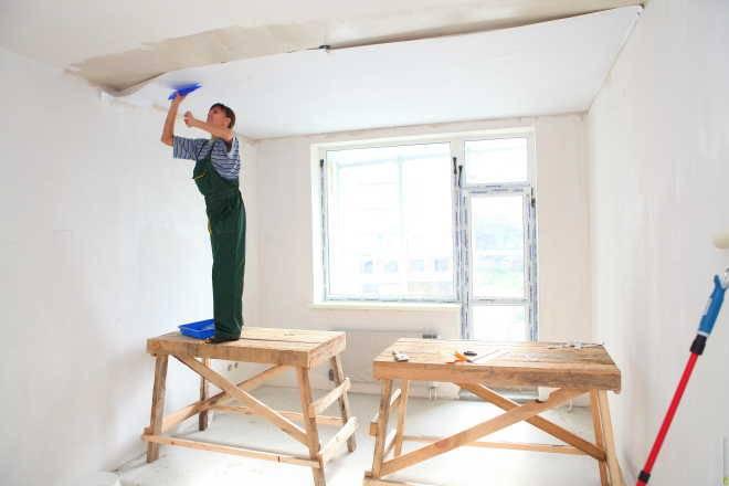 Ремонт. Как грамотно выполнить отделку квартир и офисов?