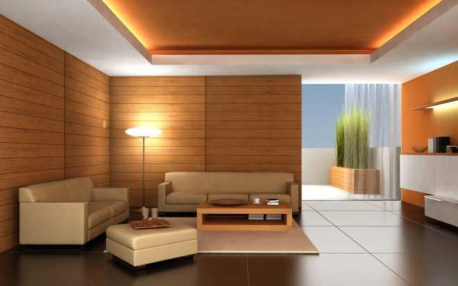 Выбор потолка при ремонте квартиры в Долгопрудном