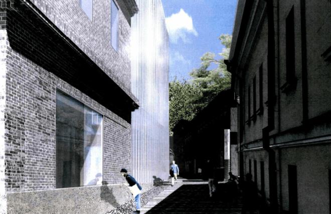 Для Пушкинского музея построят реставрационный и выставочный корпуса