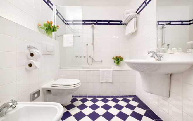 Вам нужна новая ванная? – Значит, мы поможем Вам!