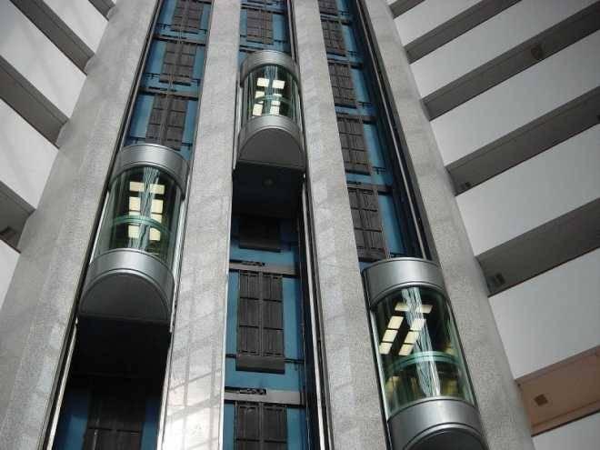Виды лифтов: пассажирские, грузовые и подъемники