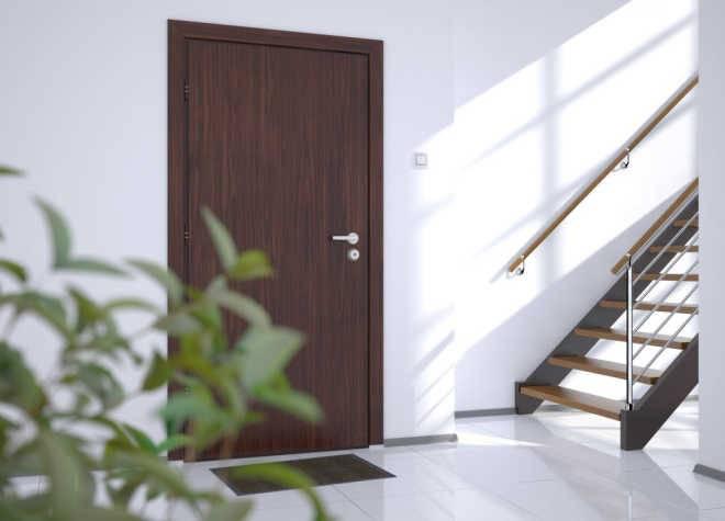 Входные металлические двери российского производства: особенности и преимущества
