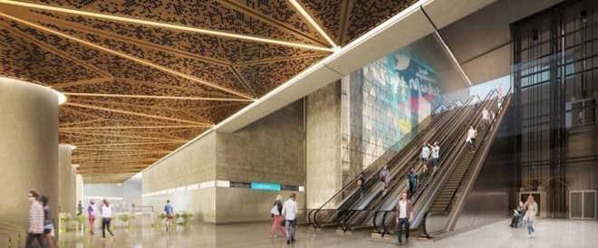 John Holland примет участие в строительстве мельбурнского метро