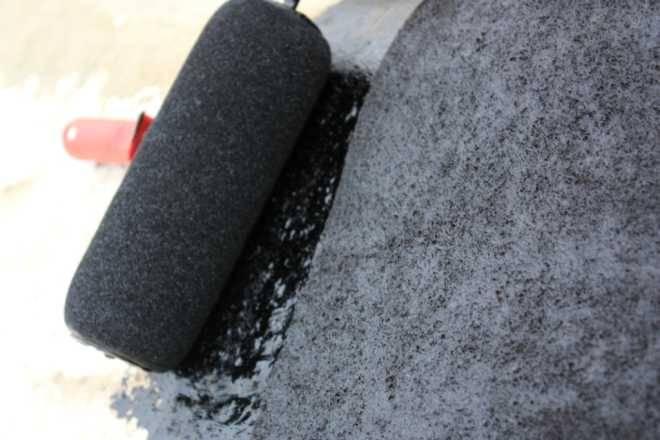 Гидроизоляция как способ многолетней защиты здания