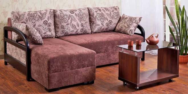 Все, что нужно знать об угловых диванах за 5 минут