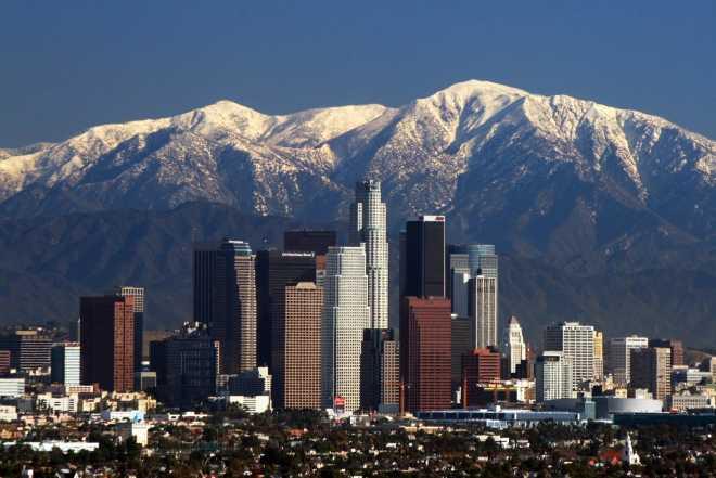 HDR будет руководить программой ремонта тротуаров в Лос-Анджелесе на сумму 1,4 млрд. долларов