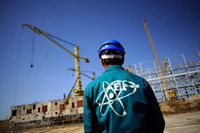 Болгария может возобновить строительство Россией атомной электростанции
