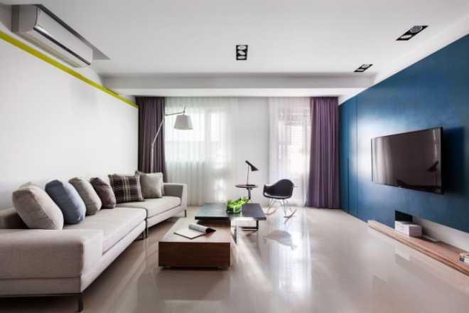 Отделка квартиры: основные этапы и варианты