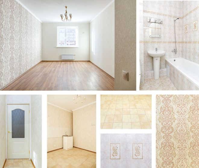 5 преимуществ покупки квартиры с отделкой
