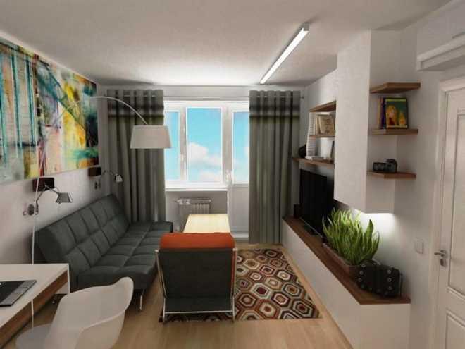 Выбор и покупка двухкомнатной квартиры
