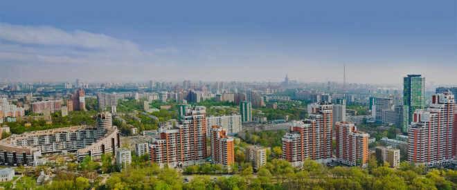 Купить квартиру: Воронеж любит высокое качество обслуживания