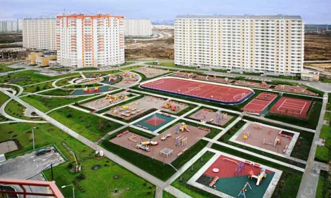 ЖК Некрасовка - качество современного жилья