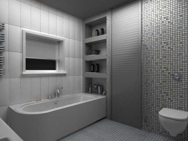 Покупка роллеты - оптимальное решение для гаражей, ванных и туалетов