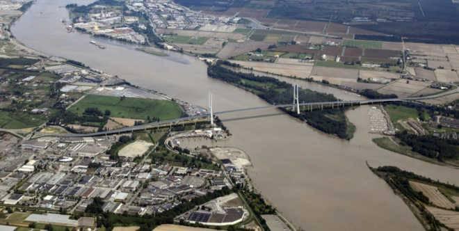 Ванкувер открывает тендер на реализацию проекта крупного нового моста