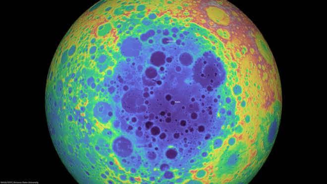 Космическое агентство для разработки лунной буровой установки выбрало итальянскую компанию