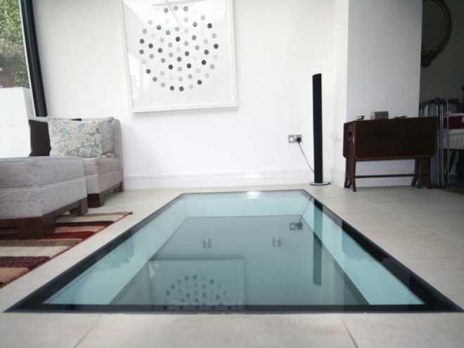 Закаленное стекло: сферы  применения и методы закалки