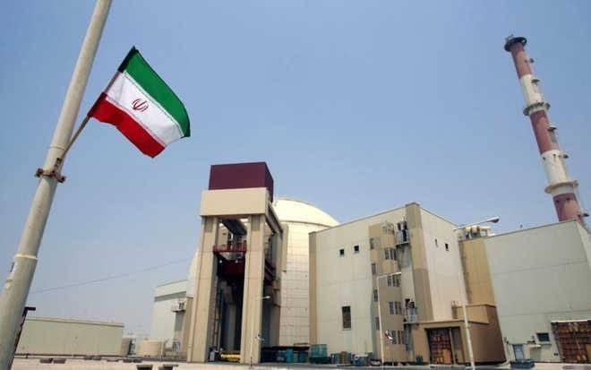 Россия подписала контракт на строительство в Иране электростанции на сумму €1 млрд