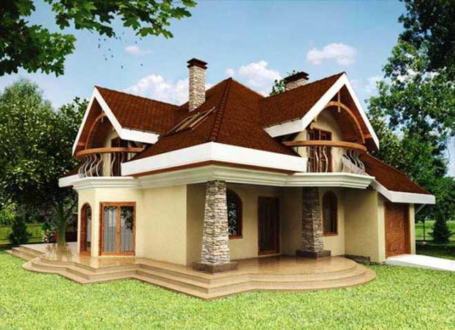 Как выбрать лучший проект дома