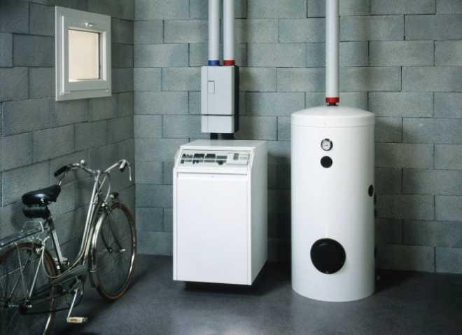 Качественный монтаж систем отопления в частном доме