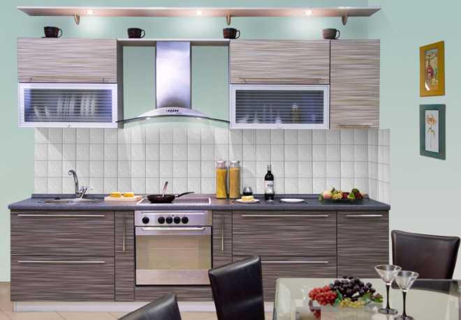 Как выбрать кухню: на что обратить внимание при выборе кухни