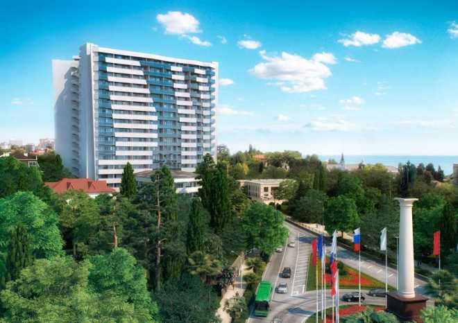 О портале недвижимости Краснодарского края