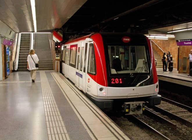 9-я линия метро Барселоны