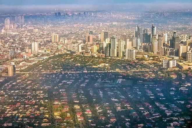 Юго-Восточная Азия «должна потратить $2,1 триллиона на инфраструктуру»