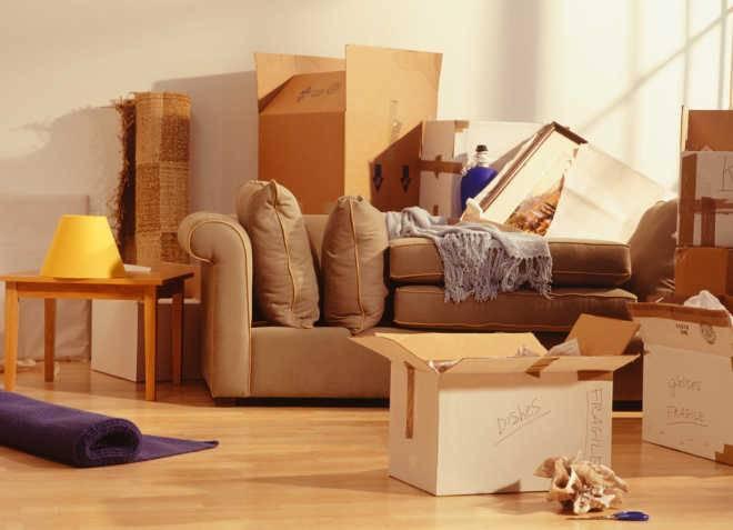 5 дельных советов по организации квартирного переезда