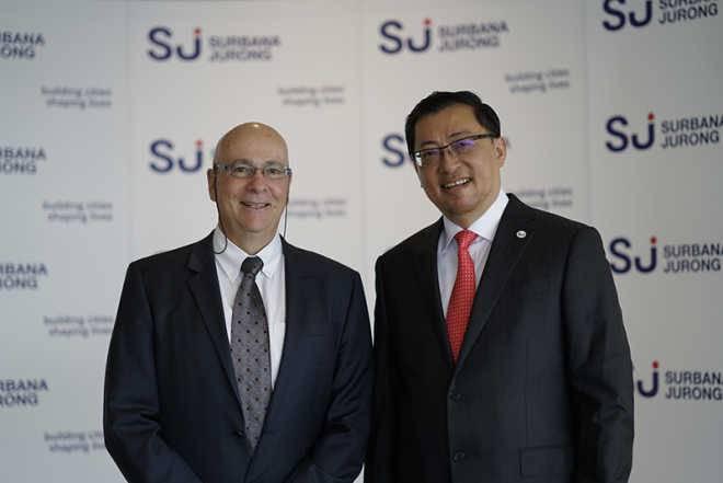 Сингапурская Surbana Jurong покупает австралийский SMEC с целью создания консалтингового гиганта