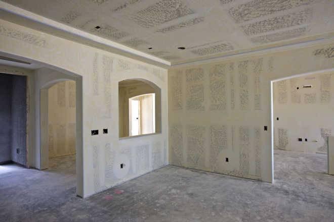 Ремонт квартиры своими руками стены из гипсокартона