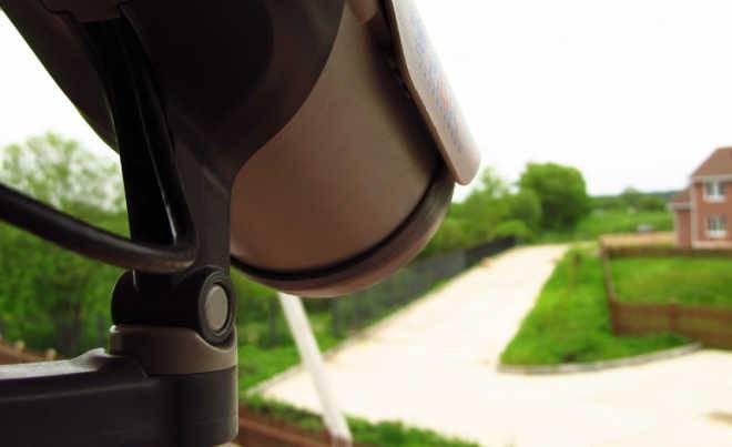 Инструкция по выбору оборудования видеонаблюдения для частного дома