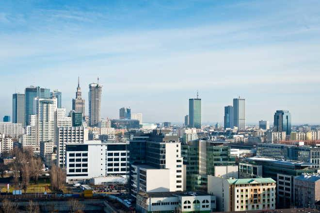Дорого или нет: цены на недвижимость в Варшаве