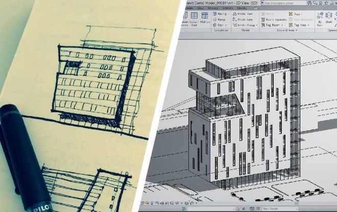 Архитектурные бюро Москвы – все могут короли!