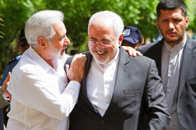 Иранские фирмы хотят помочь строить спорный канал в Никарагуа