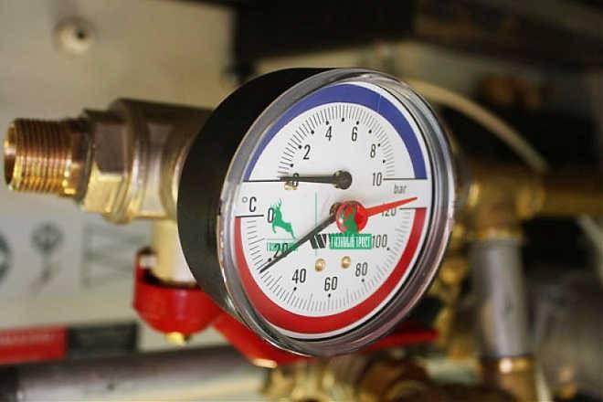 Автономное газоснабжения