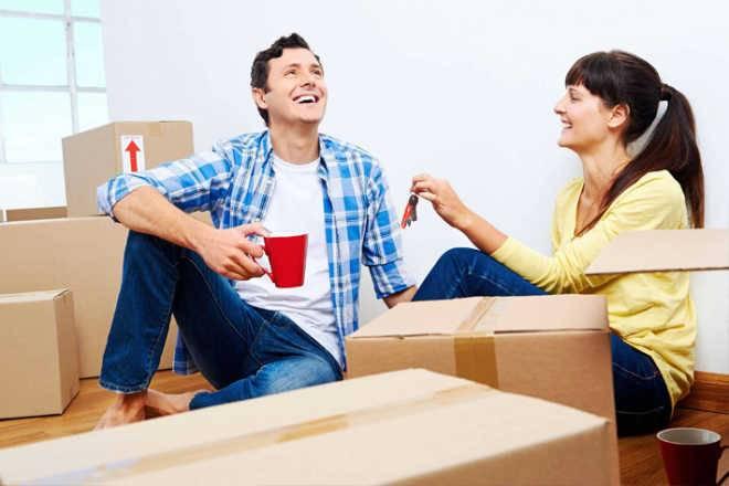 Позаботесть о закупке всех необходимых материалов для переезда
