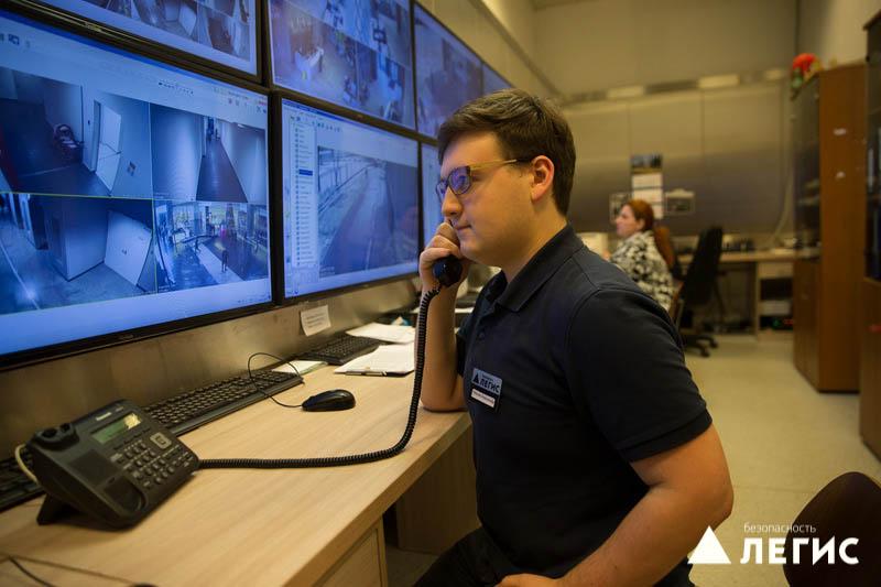"""Пультовая охрана: что нужно знать о данной услуге от ЧОП """"Легис""""?"""