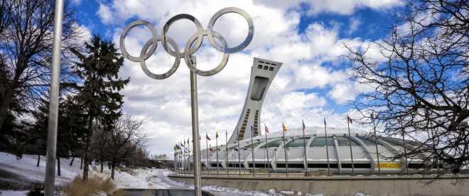 Лучшие олимпийские сооружения всех времен