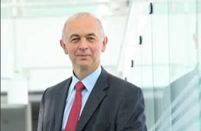 Филипп Коебел – старший вице-президент Emerging Markets & Indirect at Orange Business Services.