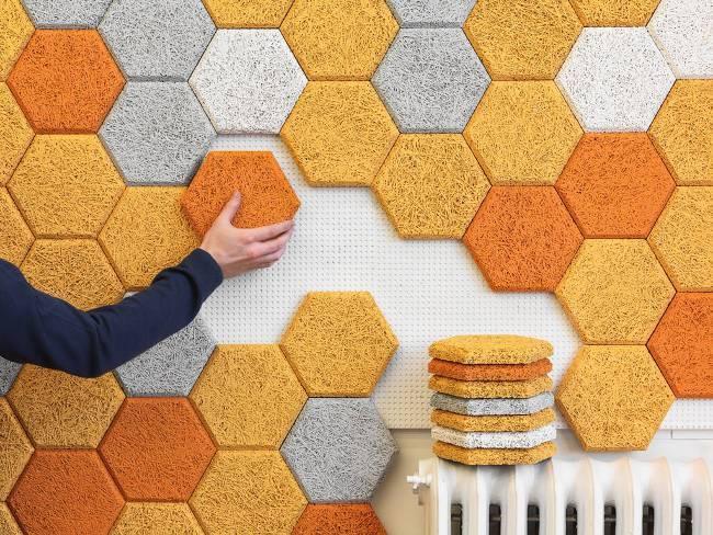 Рейтинг материалов для отделки стен