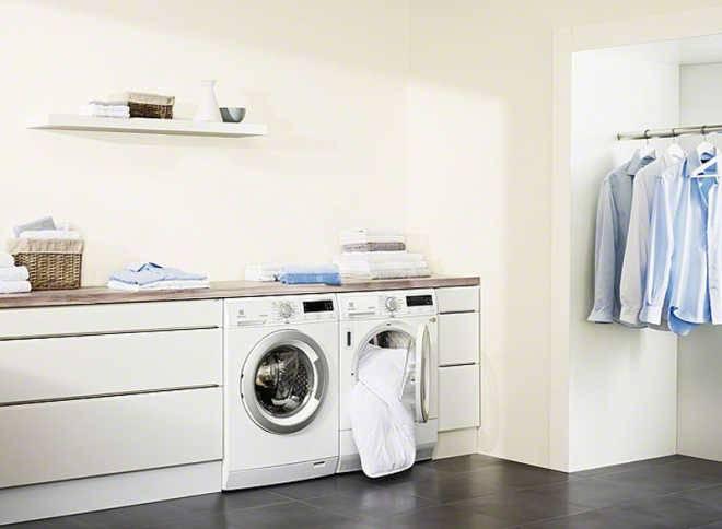 Ремонт стиральных машин Electrolux — доверьтесь профессионалам!